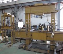 hardchrome-hydrulic-straigtening-machine