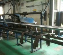 hardchrome-polishing-machines