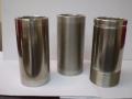 Carbide Pump Sleeves
