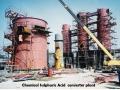 chemical-suphuric-acid-convertor-plant